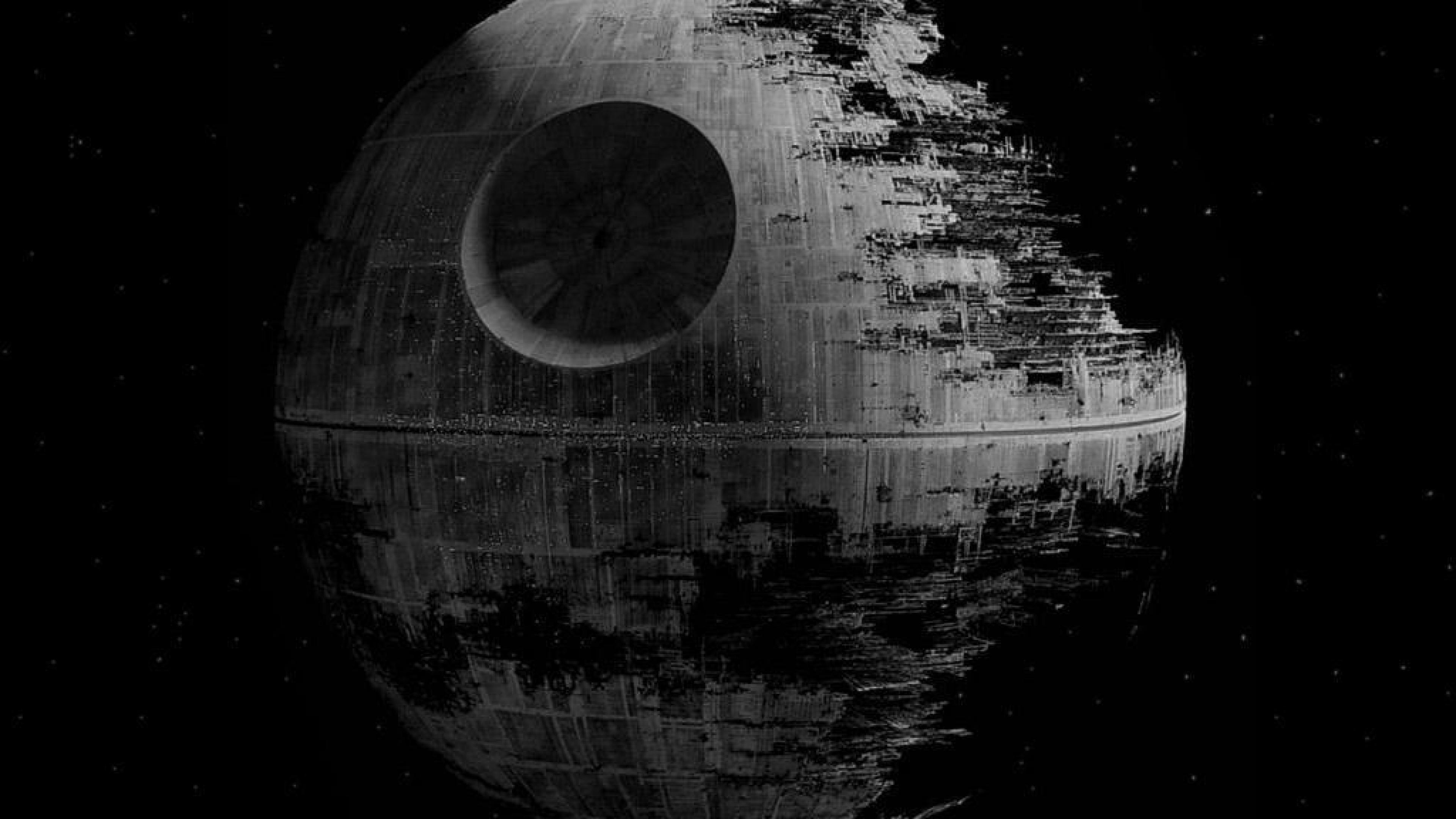 10 Best 4K Death Star Wallpaper FULL HD 1080p For PC ...