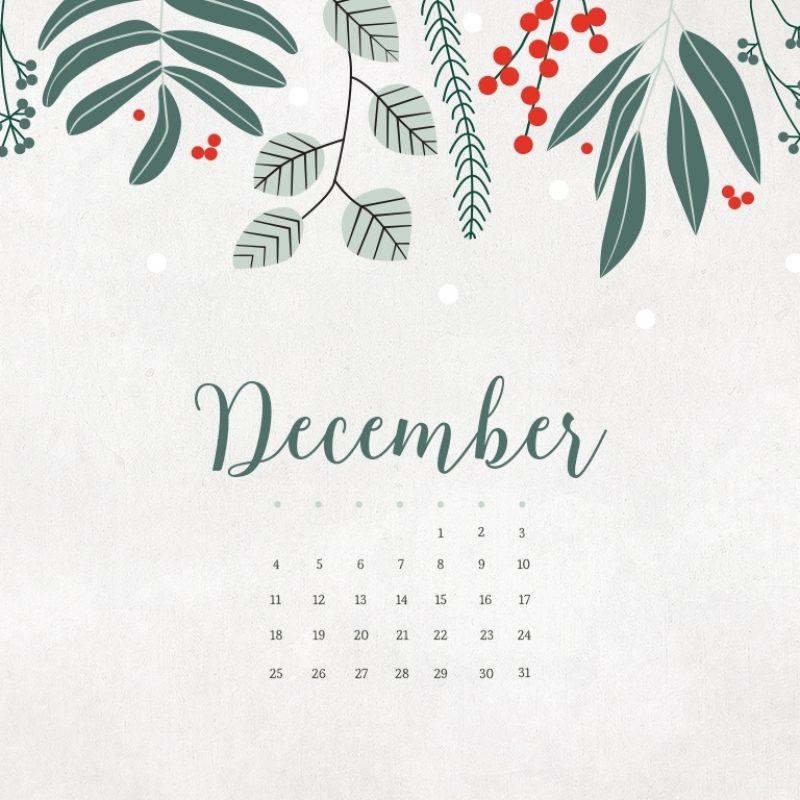 10 Top December 2017 Calendar Wallpaper FULL HD 1080p For PC Background 2018 free download december 2016 calendar backgrounds desktop background 800x800