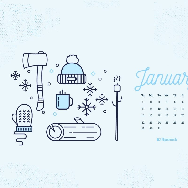 10 Best January 2017 Calendar Wallpaper FULL HD 1920×1080 For PC Background 2018 free download december 2017 january 2018 calendar wallpaper wallpaper rocket 800x800