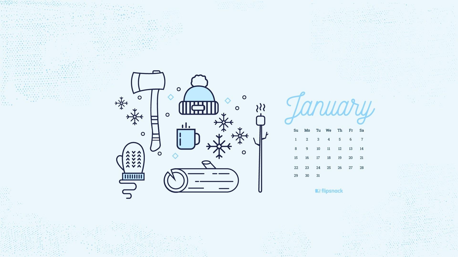 december 2017 january 2018 calendar wallpaper - wallpaper rocket