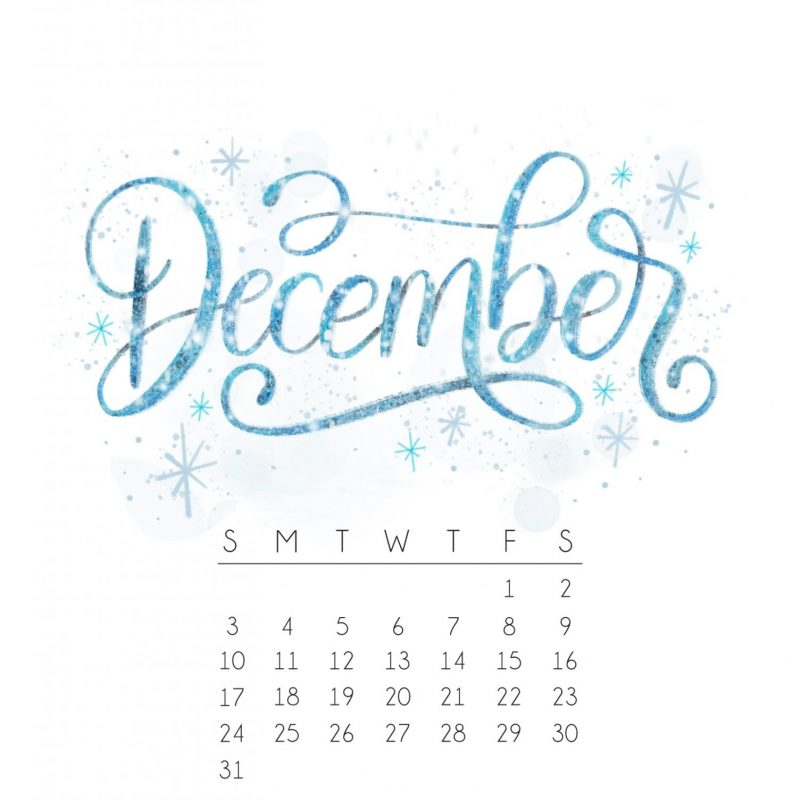 10 Top December 2017 Calendar Wallpaper FULL HD 1080p For PC Background 2018 free download december 2017 printable calendar tech pretties dawn nicole designs 800x800