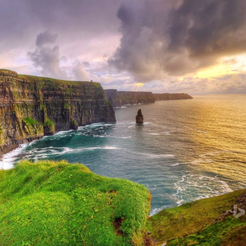 10 Most Popular Cliffs Of Moher Wallpaper FULL HD 1080p For PC Desktop 2018 free download delightful cliffs of moher wallpapers delightful cliffs of moher 800x800