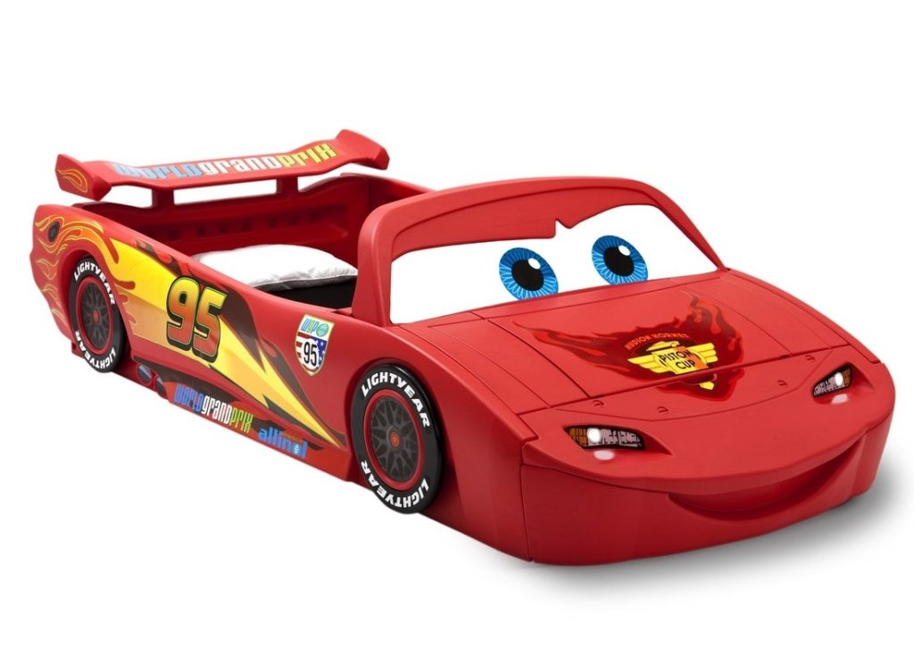 10 Most Popular Pics Of Lightning Mcqueen FULL HD 1920×1080 For PC Desktop 2021 free download delta children disney pixar cars lightning mcqueen covertible 1024x745