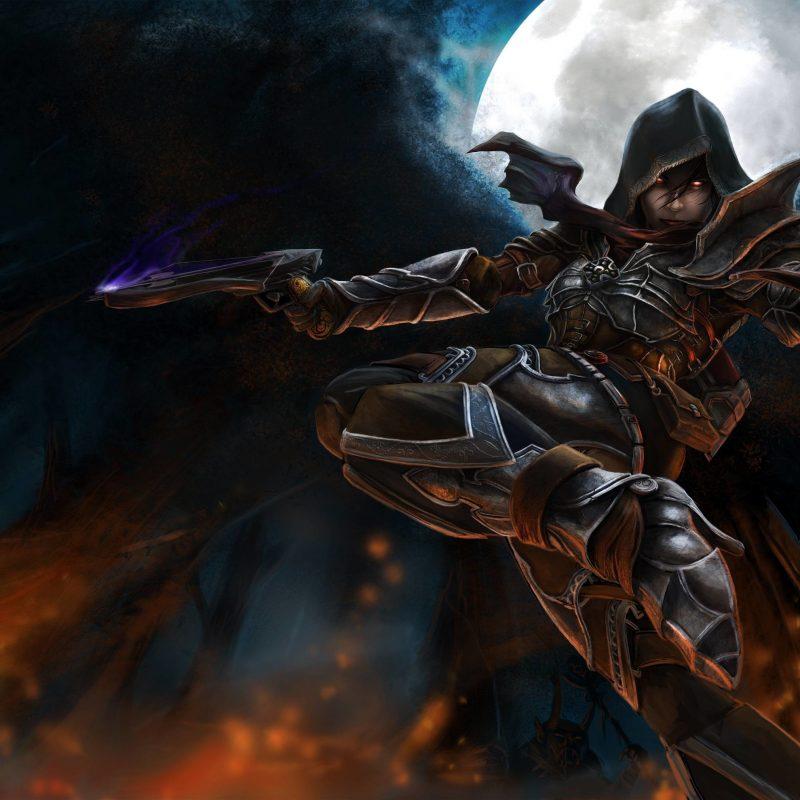 10 New Diablo Demon Hunter Wallpaper FULL HD 1920×1080 For PC Background 2018 free download demon hunter wallpaper 74 images 800x800