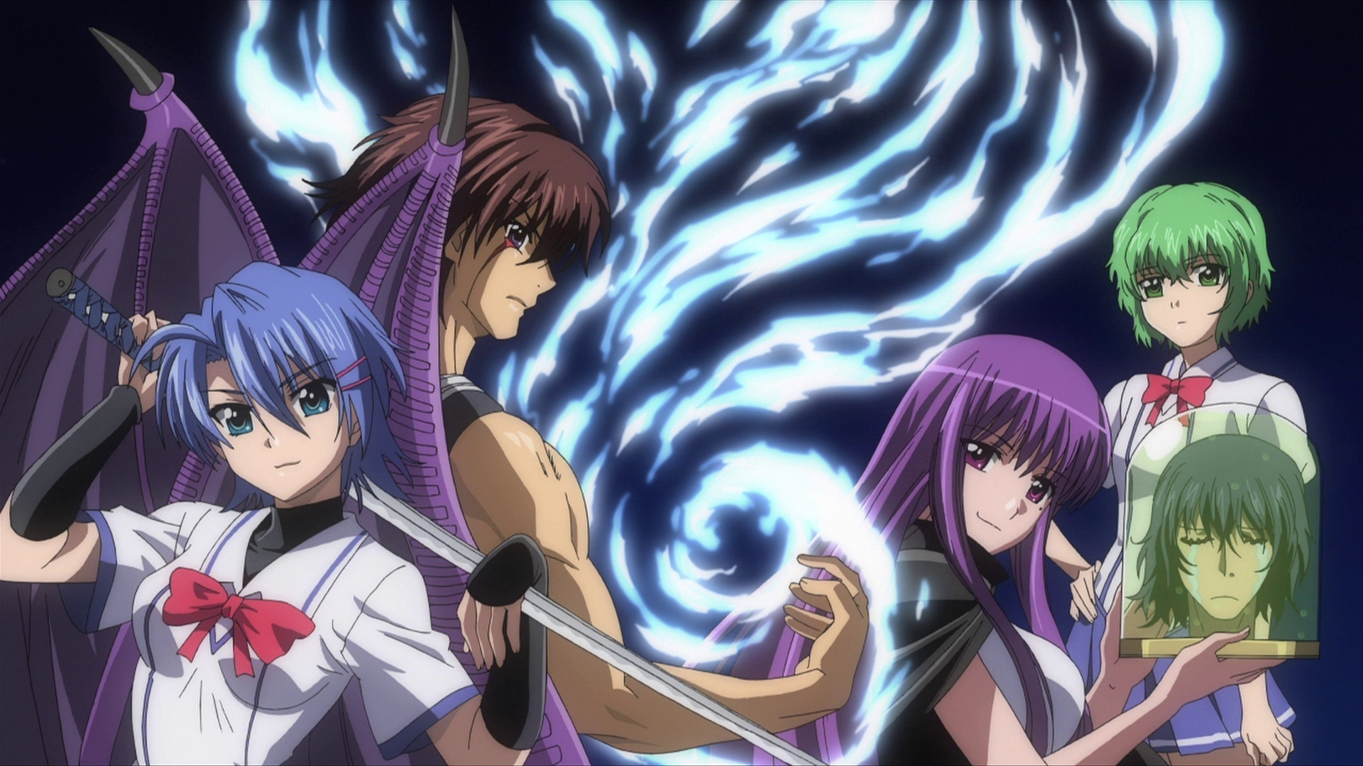 demon king daimao full hd fond d'écran and arrière-plan | 1920x1080