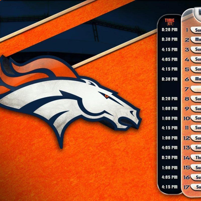 10 Best Denver Broncos Schedule Wallpaper FULL HD 1080p For PC Background 2018 free download denver broncos 849859 walldevil 800x800
