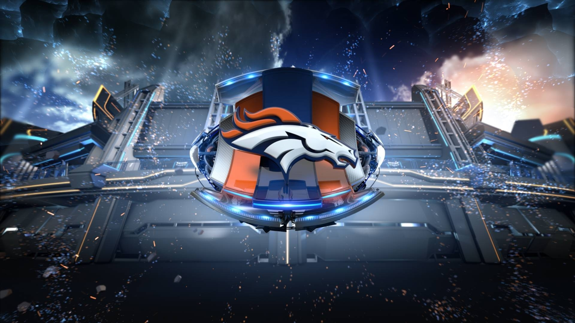 10 Top Denver Broncos Wallpaper Hd FULL HD 1080p For PC Desktop