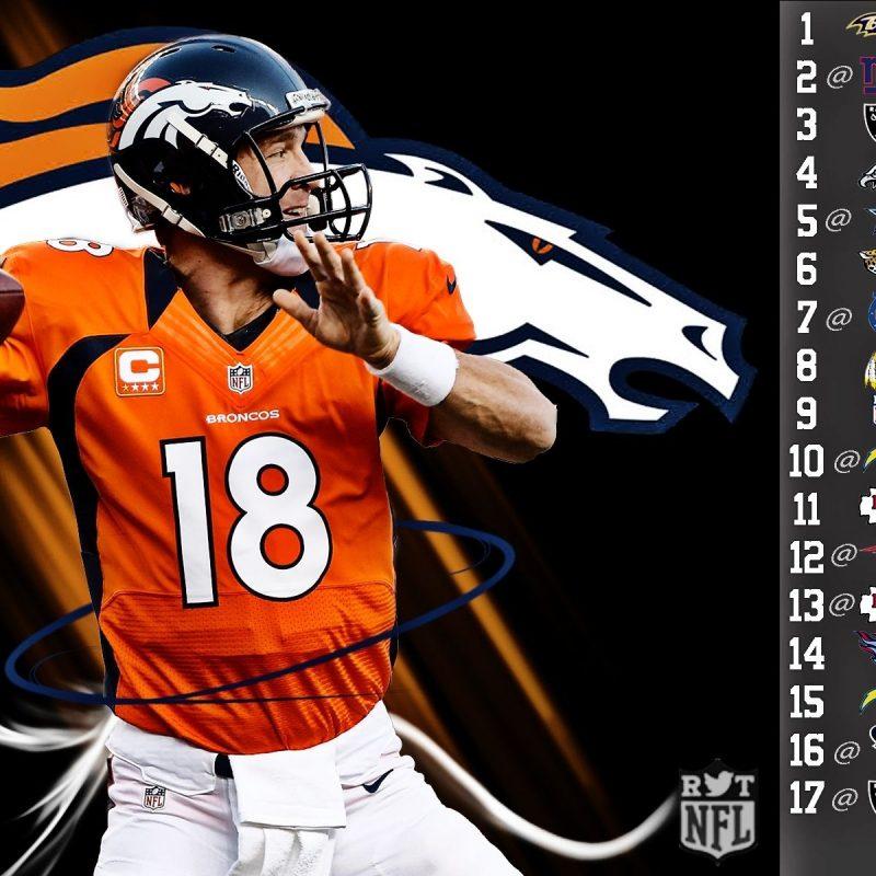 10 Best Denver Broncos Schedule Wallpaper FULL HD 1080p For PC Background 2018 free download denver broncos denver american football and peyton manning 800x800