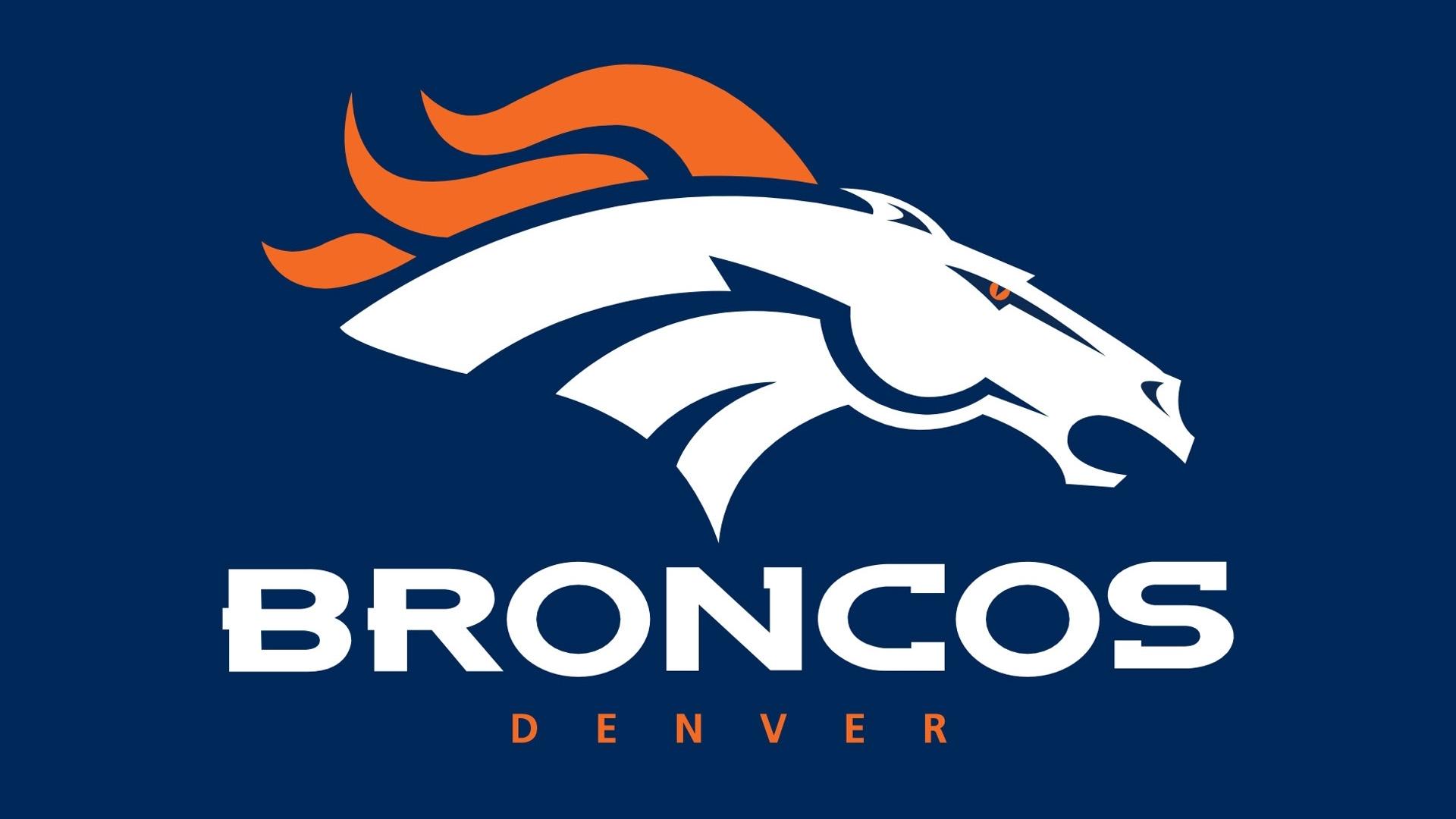 denver broncos horse logo 1920x1080 168 hd photo