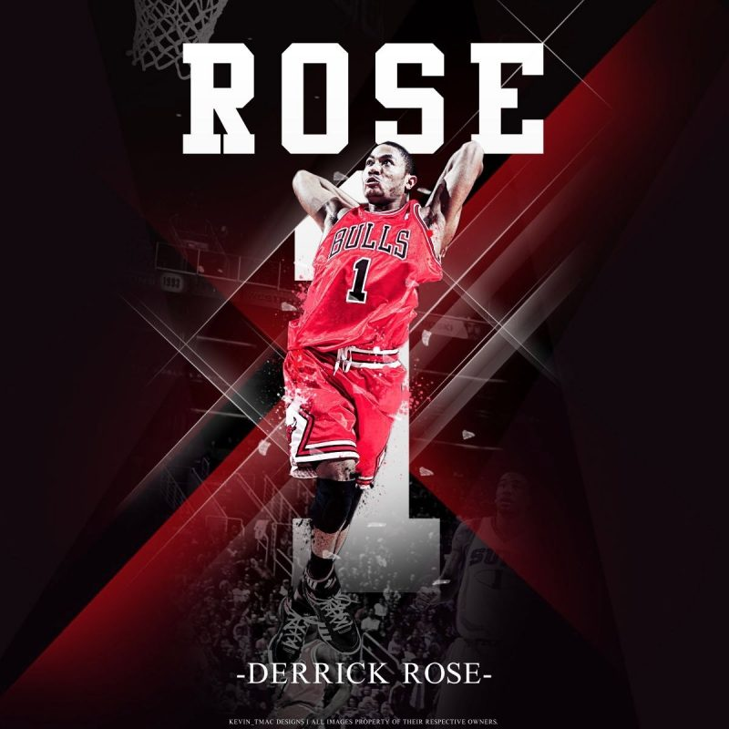 10 Most Popular Derrick Rose Wallpaper Hd FULL HD 1920×1080 For PC Background 2018 free download derrick rose wallpapers basketball wallpapers at 1600x1200 derrick 800x800