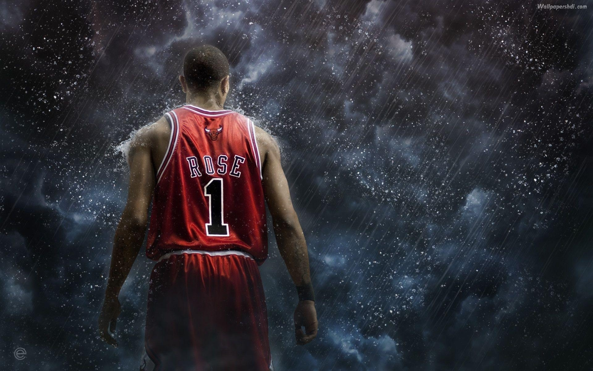 derrick rose wallpapers hd 2017 - wallpaper cave