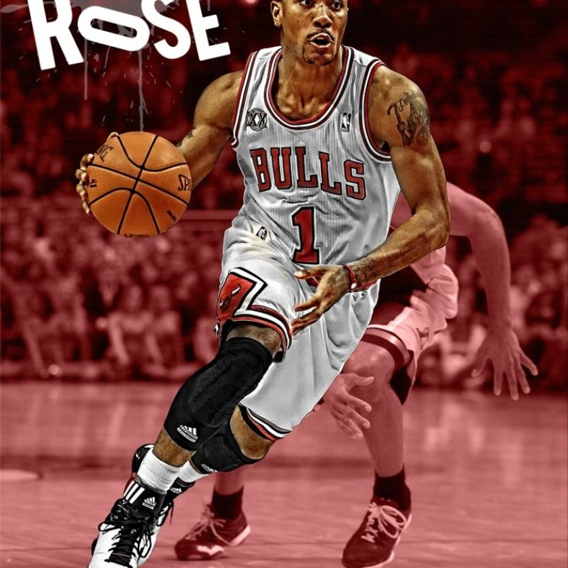 10 New Derrick Rose Iphone Wallpaper Full Hd 1920 1080 For Pc Background