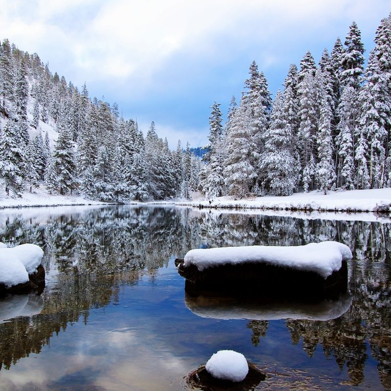 10 Best Winter Nature Wallpapers High Resolution FULL HD 1080p For PC Background 2018 free download description download winter river wallpaper in 2560x1600 resolutions 800x800
