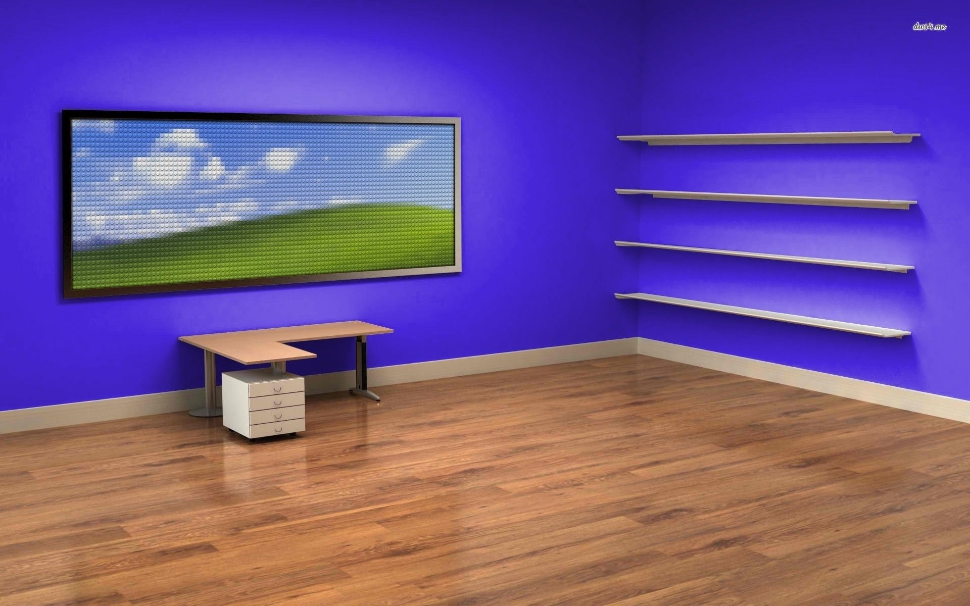 desk and shelves desktop wallpaper - wallpapersafari | epic car
