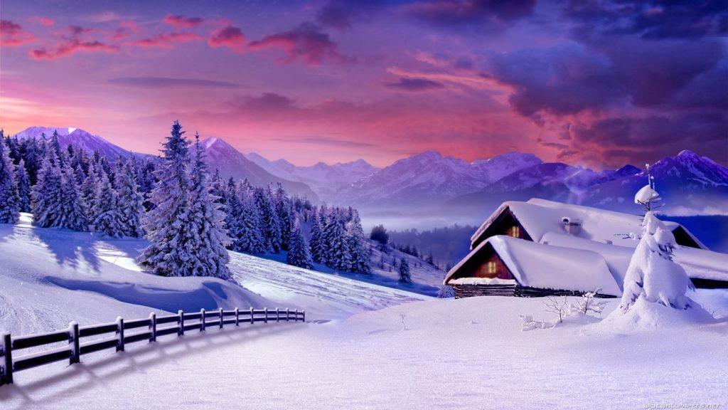 10 Most Popular Winter Scenes Desktop Background FULL HD 1920×1080 For PC Desktop 2018 free download desktop backgrounds 4u winter scenes 1024x576