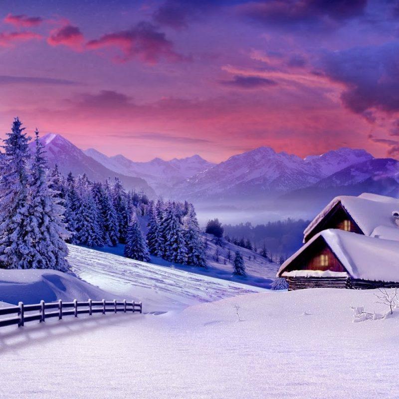10 New Winter Scenes For Desktops FULL HD 1920×1080 For PC Desktop 2020 free download desktop backgrounds 4u winter scenes 3 800x800