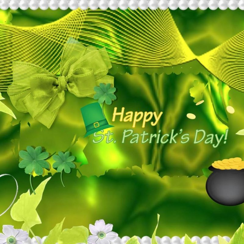 10 Latest St Patrick's Day Background Wallpaper FULL HD 1920×1080 For PC Desktop 2018 free download desktop st patricks day rainbow day wallpaper st patrick s 800x800