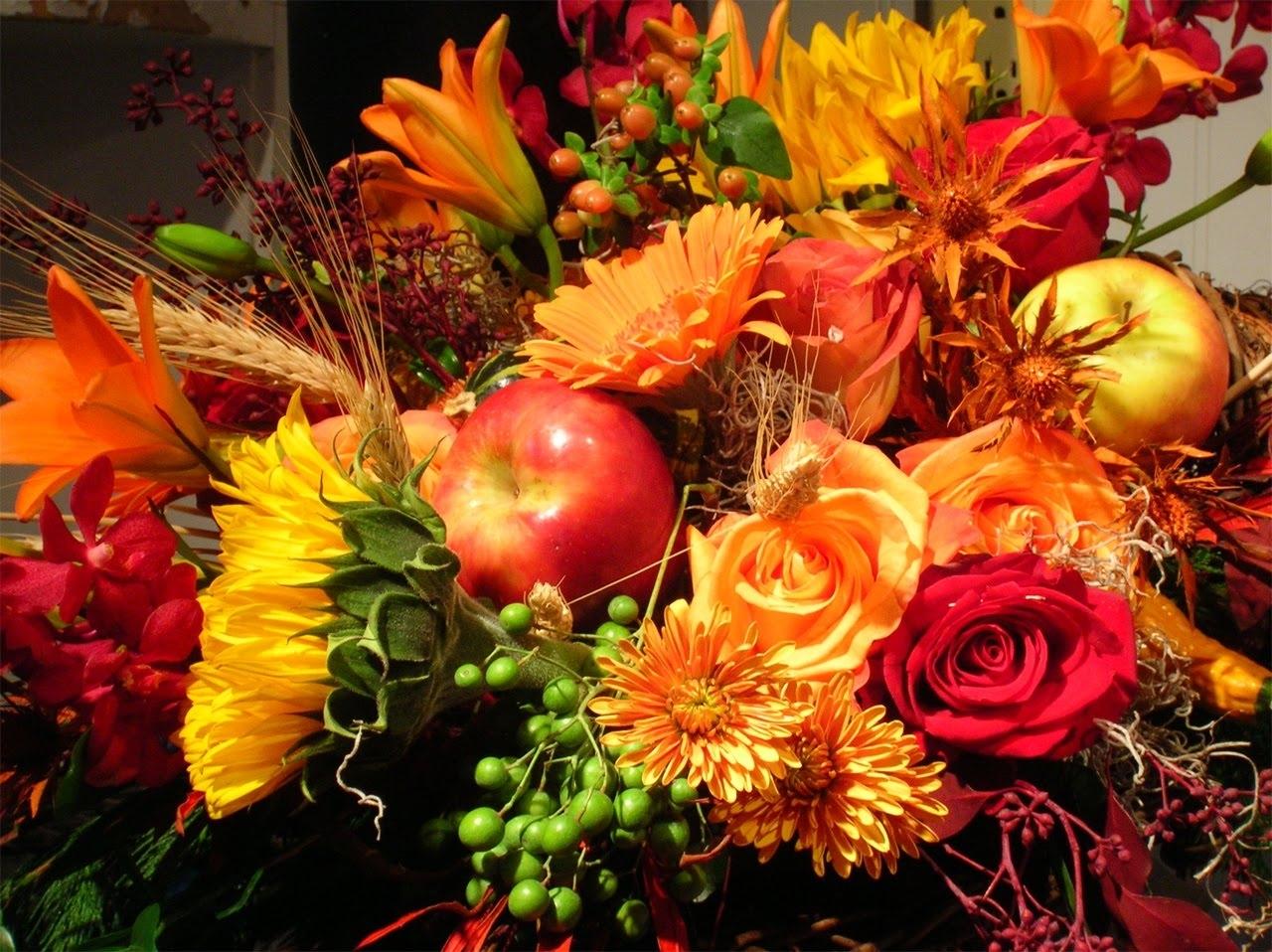 Beautiful fall flowers gallery flower wallpaper hd 10 new fall flowers desktop backgrounds full hd 1080p for pc background title desktop wallpaper beautiful izmirmasajfo