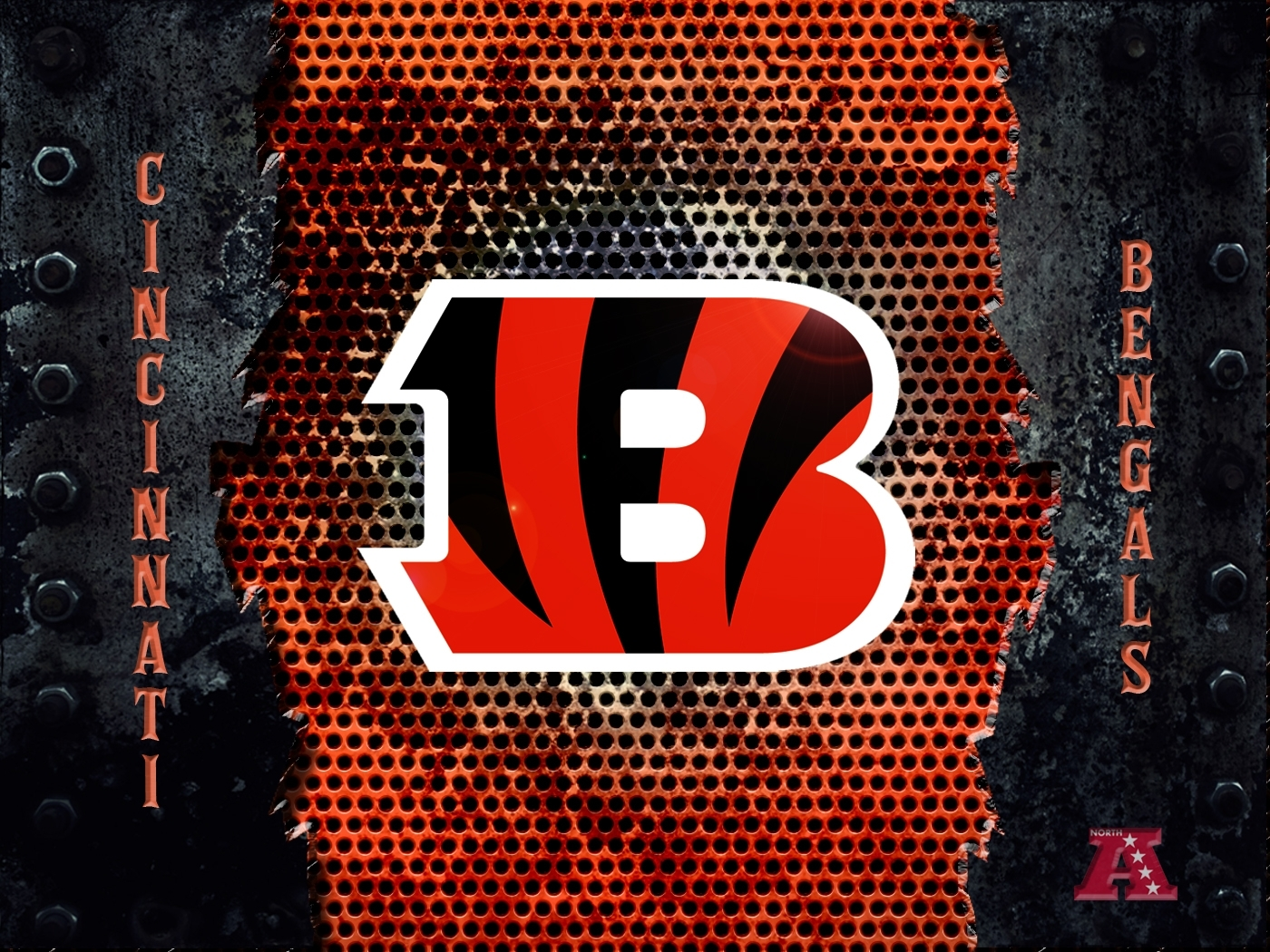 desktop wallpaper - cincinnati bengals