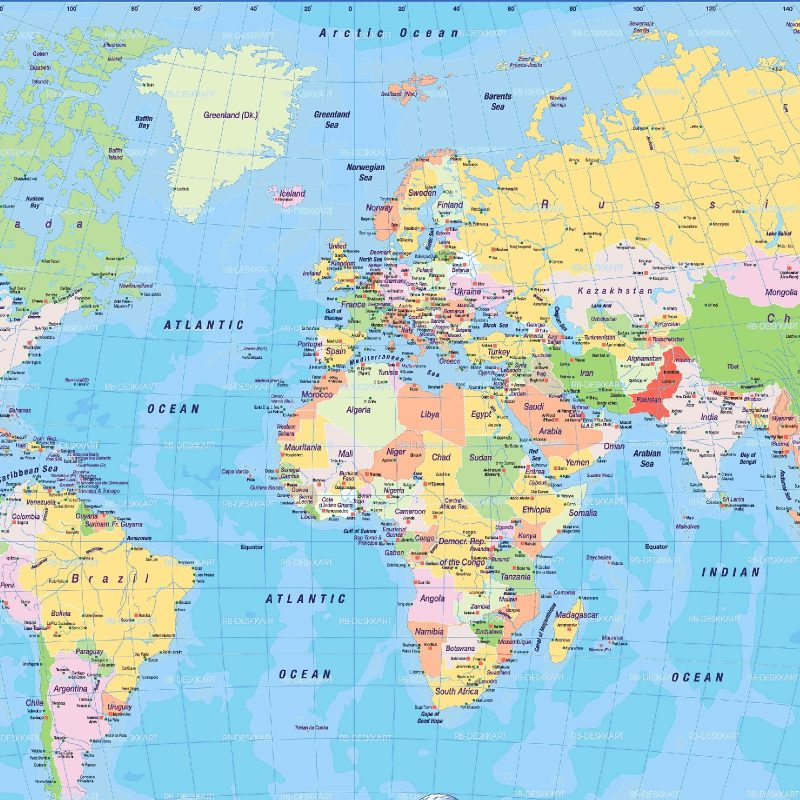 10 Most Popular World Map Jpg High Resolution Full Hd 1920 1080 For