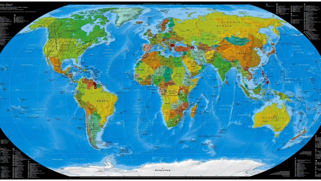 10 Latest World Map Download High Resolution FULL HD 1920×1080 For PC Desktop 2021 free download desktop world map high resolution afari with quality pictures of 1024x576