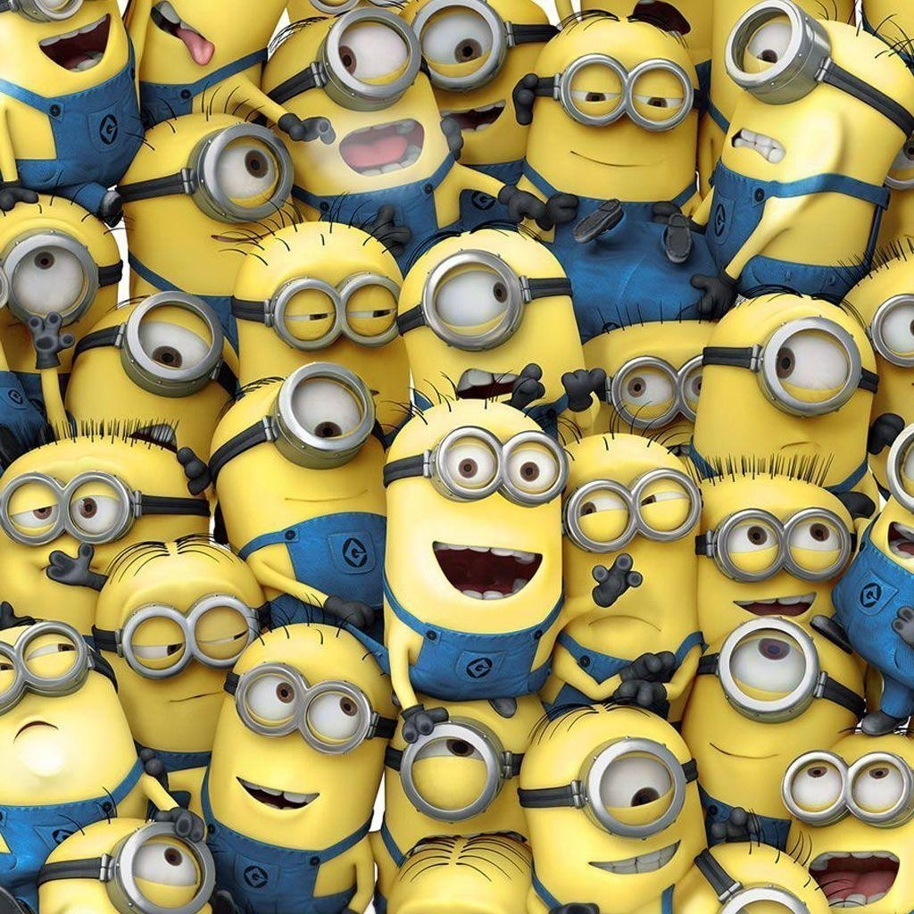 10 Top Minion Wallpaper For Android FULL HD 1080p For PC Desktop 2018 free download despicable me minion wallpapers wallpaper cave