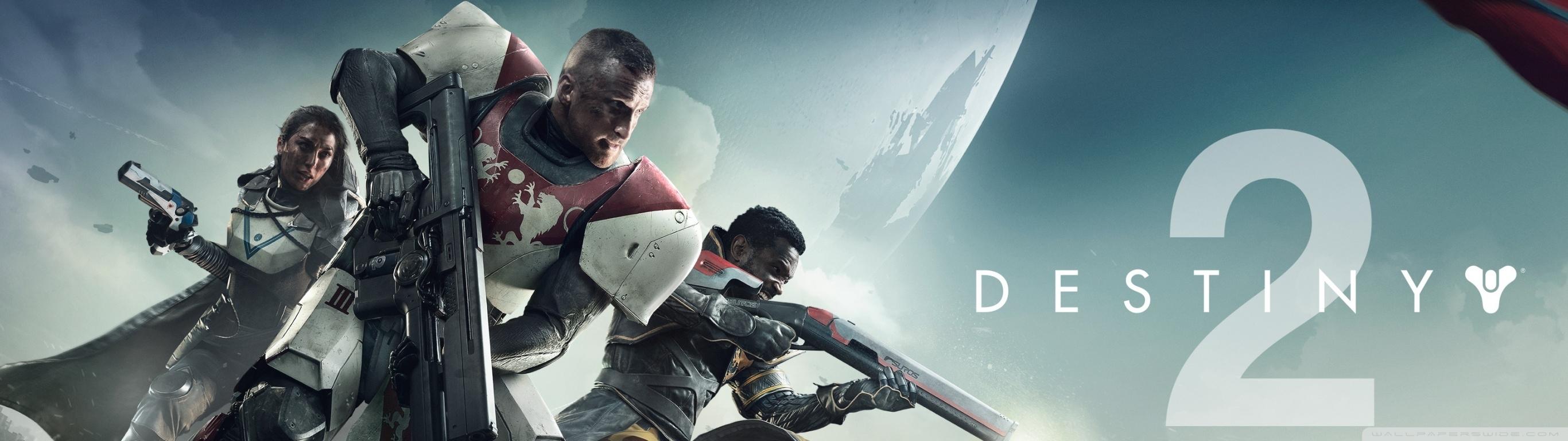 destiny 2 2017 video game ❤ 4k hd desktop wallpaper for • wide