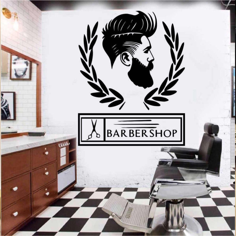 10 Most Popular Barber Shop Wallpaper FULL HD 1920×1080 For PC Desktop 2018 free download detail feedback questions about custom barber shop decor decoration 800x800