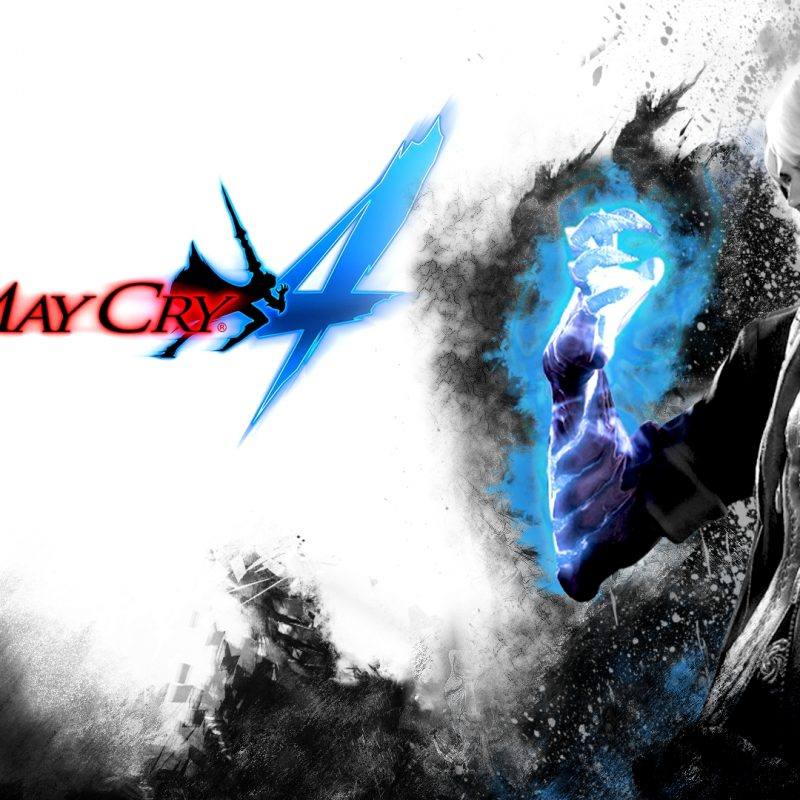 10 Best Devil May Cry 4 Wallpaper FULL HD 1920×1080 For PC Desktop 2018 free download devil may cry 4 nero full hd fond decran and arriere plan 800x800