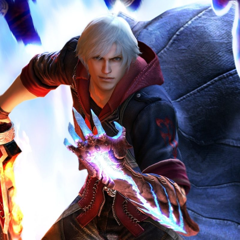 10 Best Devil May Cry 4 Wallpaper FULL HD 1920×1080 For PC Desktop 2018 free download devil may cry 4 wallpaper 2017 hd games nero character of iphone 800x800