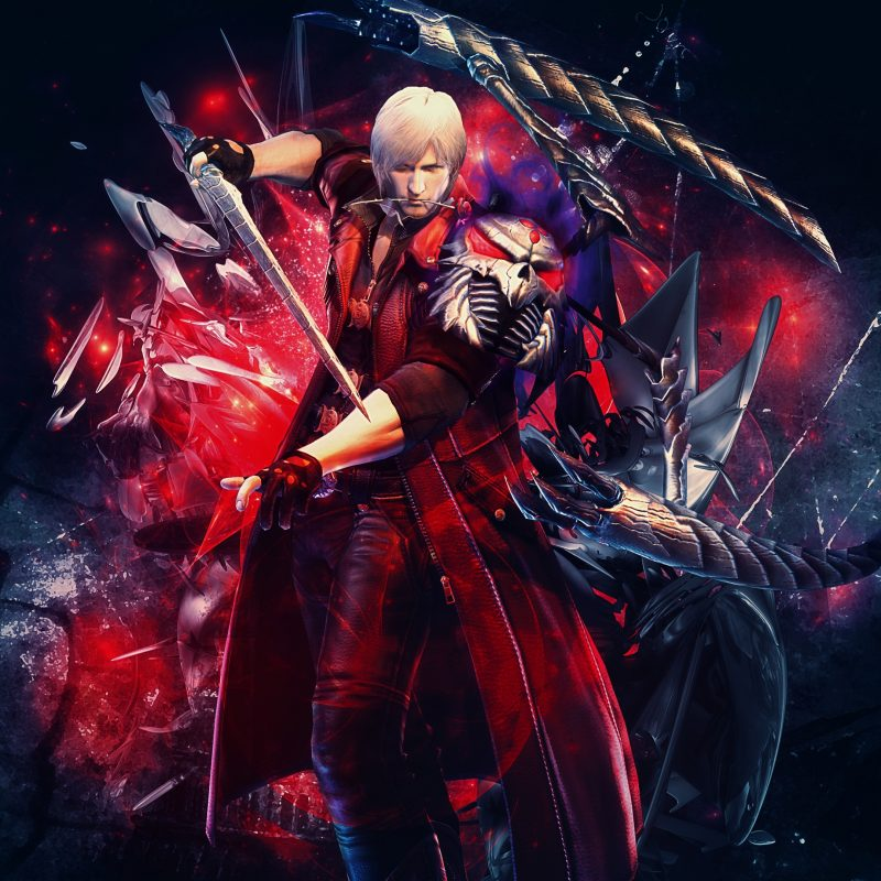 10 Best Devil May Cry 4 Wallpaper FULL HD 1920×1080 For PC Desktop 2018 free download devil may cry 4 wallpaper 2017 hd pics special edition 800x800