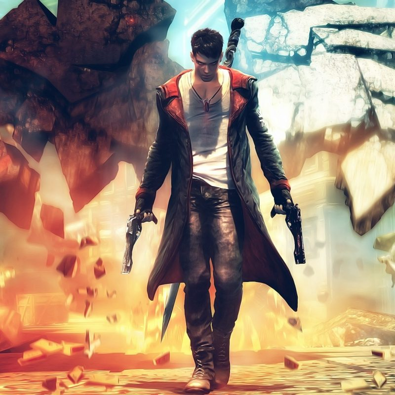 10 Top Devil May Cry Wallpapers FULL HD 1080p For PC Desktop 2018 free download devil may cry e29da4 4k hd desktop wallpaper for 4k ultra hd tv e280a2 wide 2 800x800