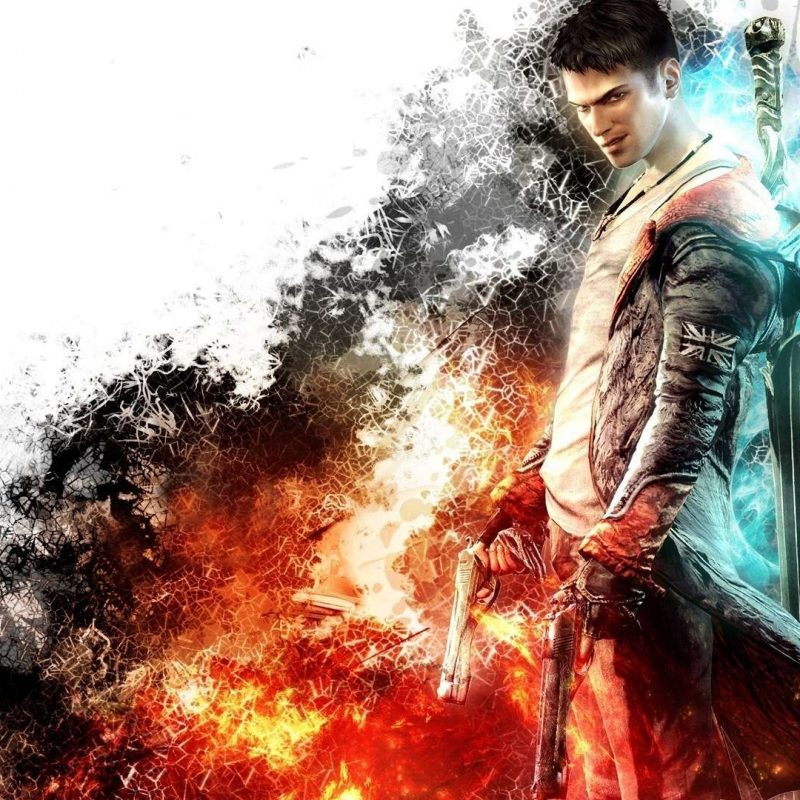 10 Latest Devil May Cry Hd Wallpaper FULL HD 1080p For PC Background 2020 free download devil may cry hd wallpapers devil may cry pinterest crying and 800x800