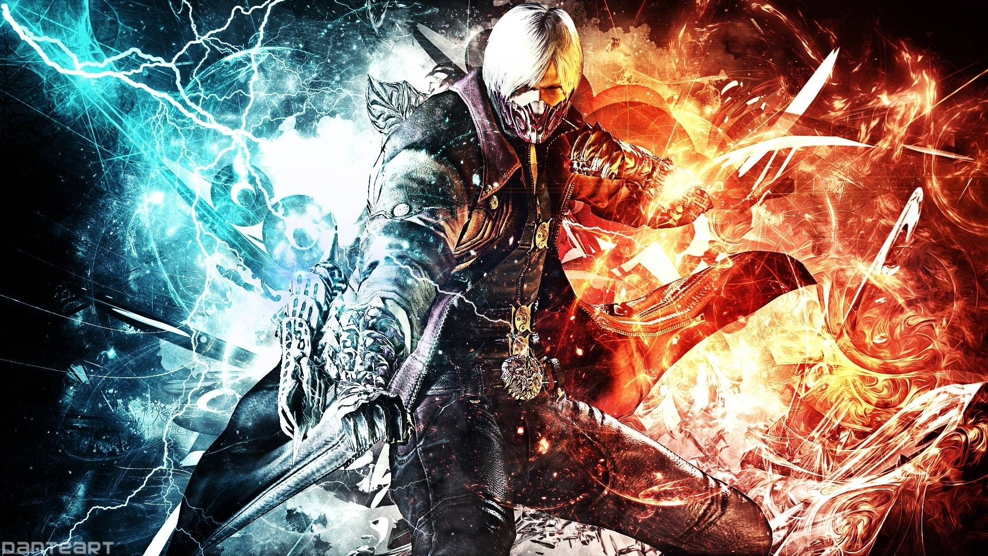 devil may cry hd wallpapers - wallpaper cave | wallpapers