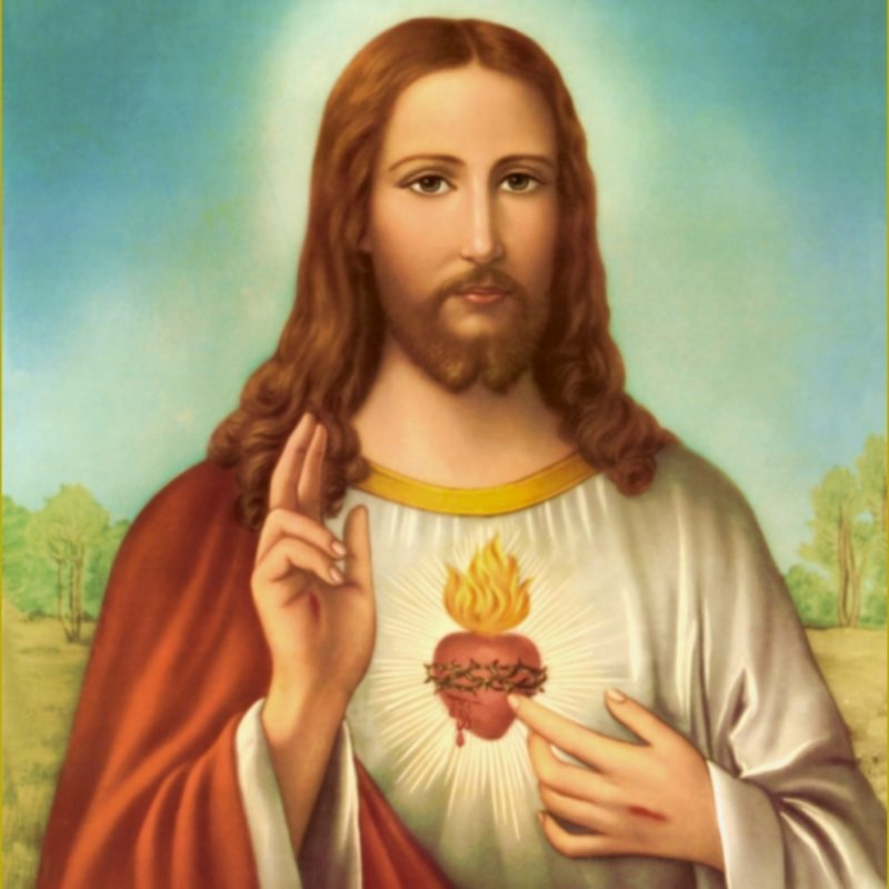 10 New Sacred Heart Of Jesus Picture FULL HD 1080p For PC Background 2020 free download devotion to the sacred heart 2 800x800