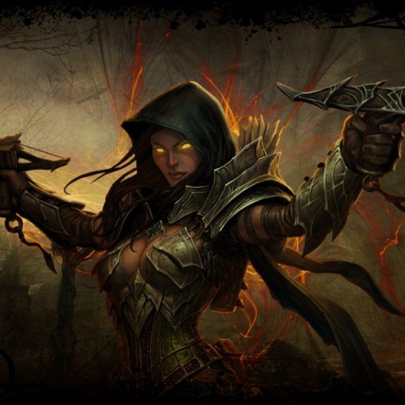 10 New Diablo Demon Hunter Wallpaper FULL HD 1920×1080 For PC Background 2018 free download diablo 3 demon hunter backgroundcursedblade1337 on deviantart 800x800