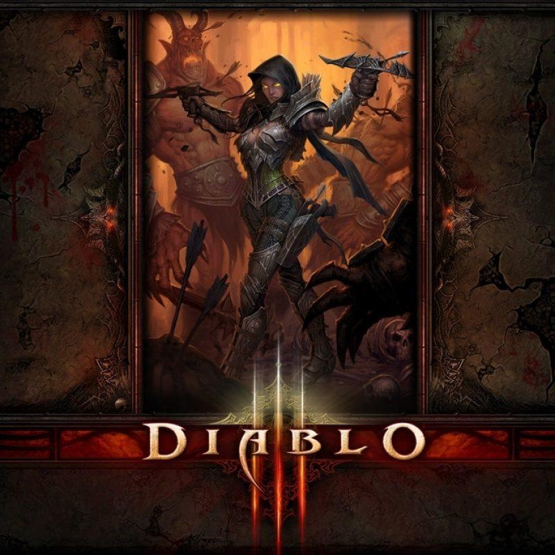 10 New Diablo Demon Hunter Wallpaper FULL HD 1920×1080 For PC Background 2018 free download diablo 3 demon hunter wallpaperpanperkin on deviantart 800x800
