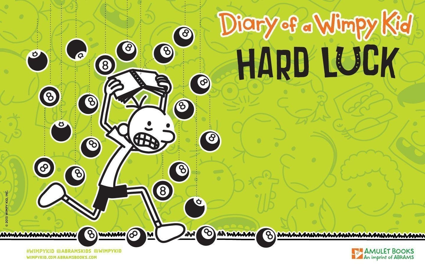diary of a wimpy kid wallpapers - wallpaper cave