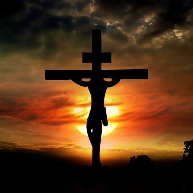 10 New Jesus Christ On The Cross Pictures FULL HD 1080p For PC Background 2020 free download did jesus christ really die on the cross and rise from dead 1 800x800