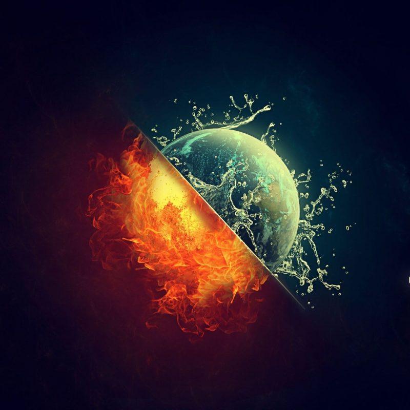 10 New Sun And Moon Desktop Wallpaper FULL HD 1920×1080 For PC Desktop 2018 free download digital art space universe planet sun moon earth fire 800x800