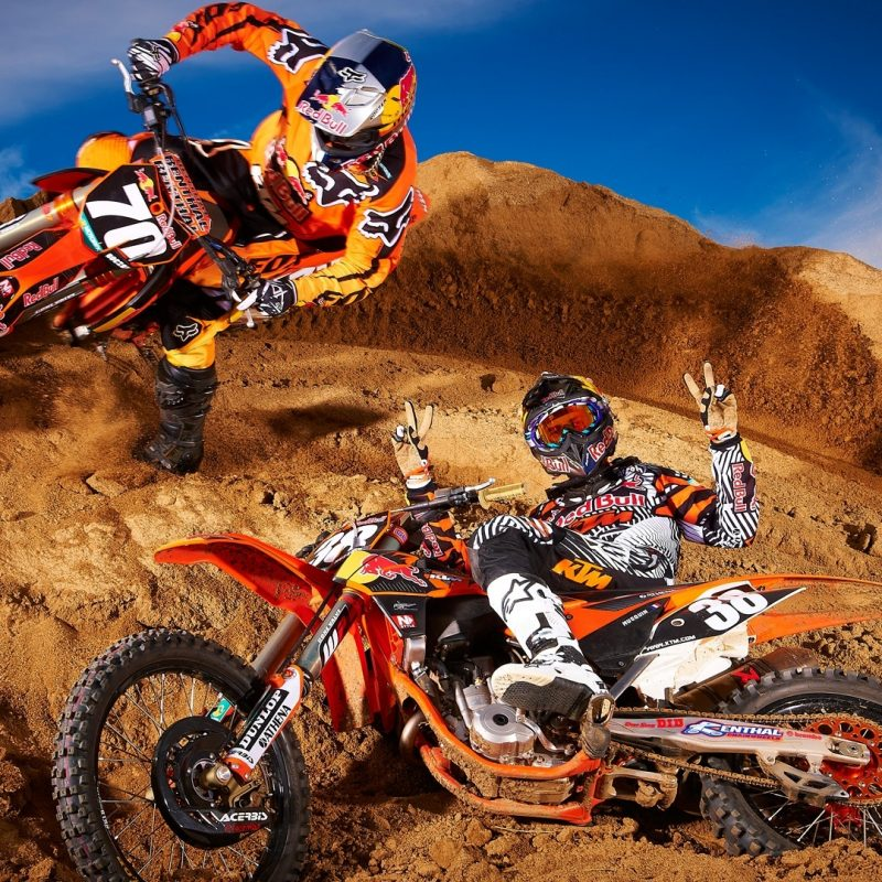 10 New Ktm Dirt Bike Wallpapers FULL HD 1080p For PC Desktop
