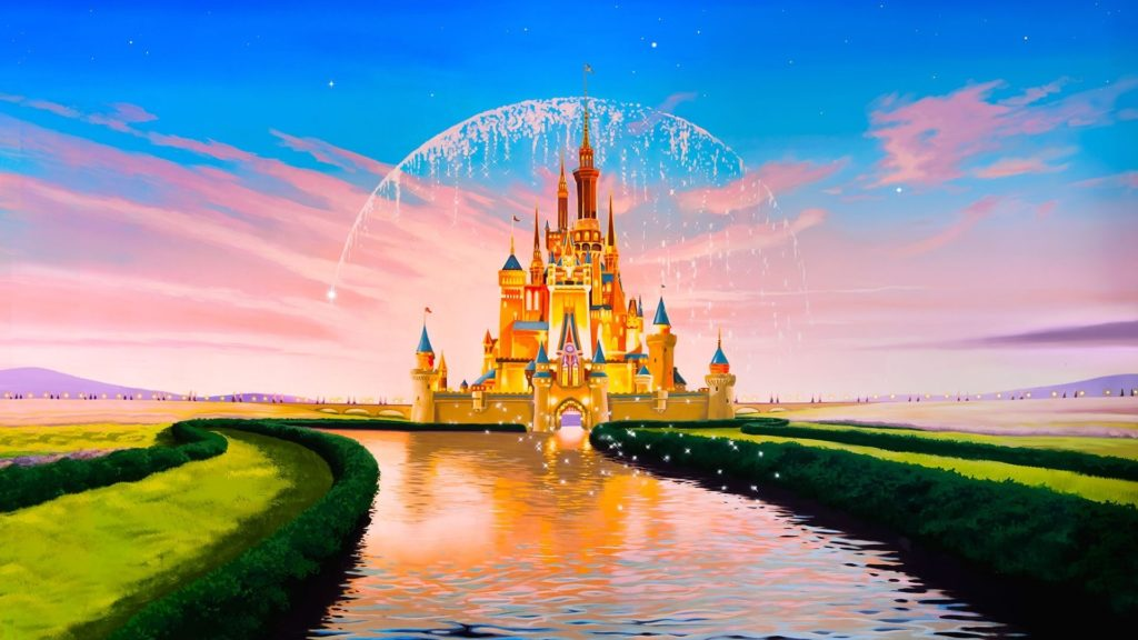10 Latest Disney Castle Desktop Wallpaper FULL HD 1920×1080 For PC Desktop 2018 free download disney castle widescreen wallpapers 21637 baltana 1024x576