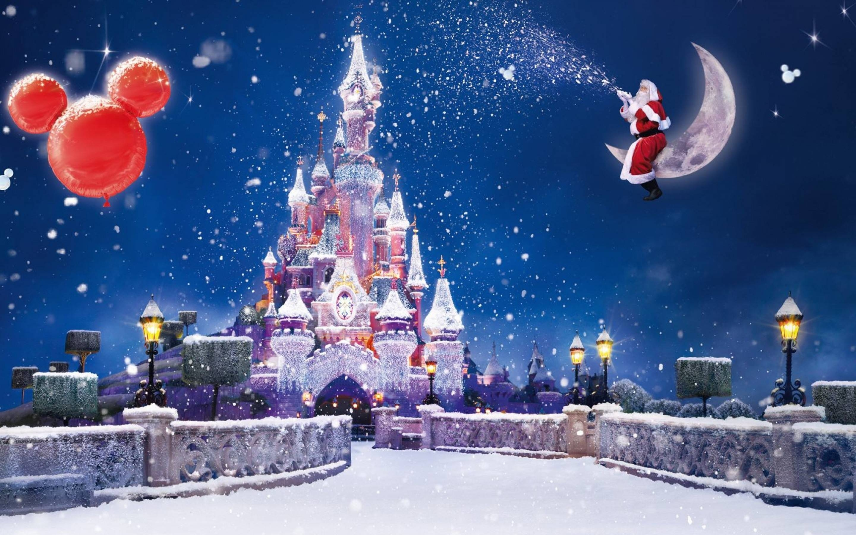 disney christmas backgrounds - wallpaper cave