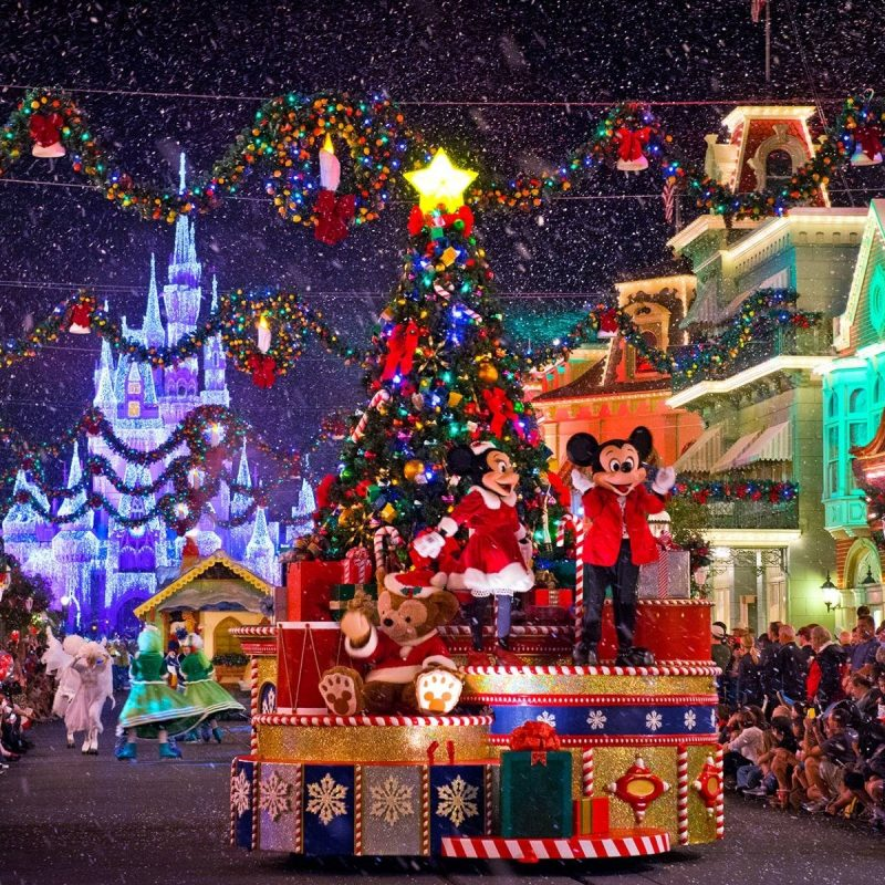 10 Top Disney Christmas Images Wallpaper FULL HD 1080p For PC Background 2020 free download disney christmas wallpapers wallpaper cave 800x800