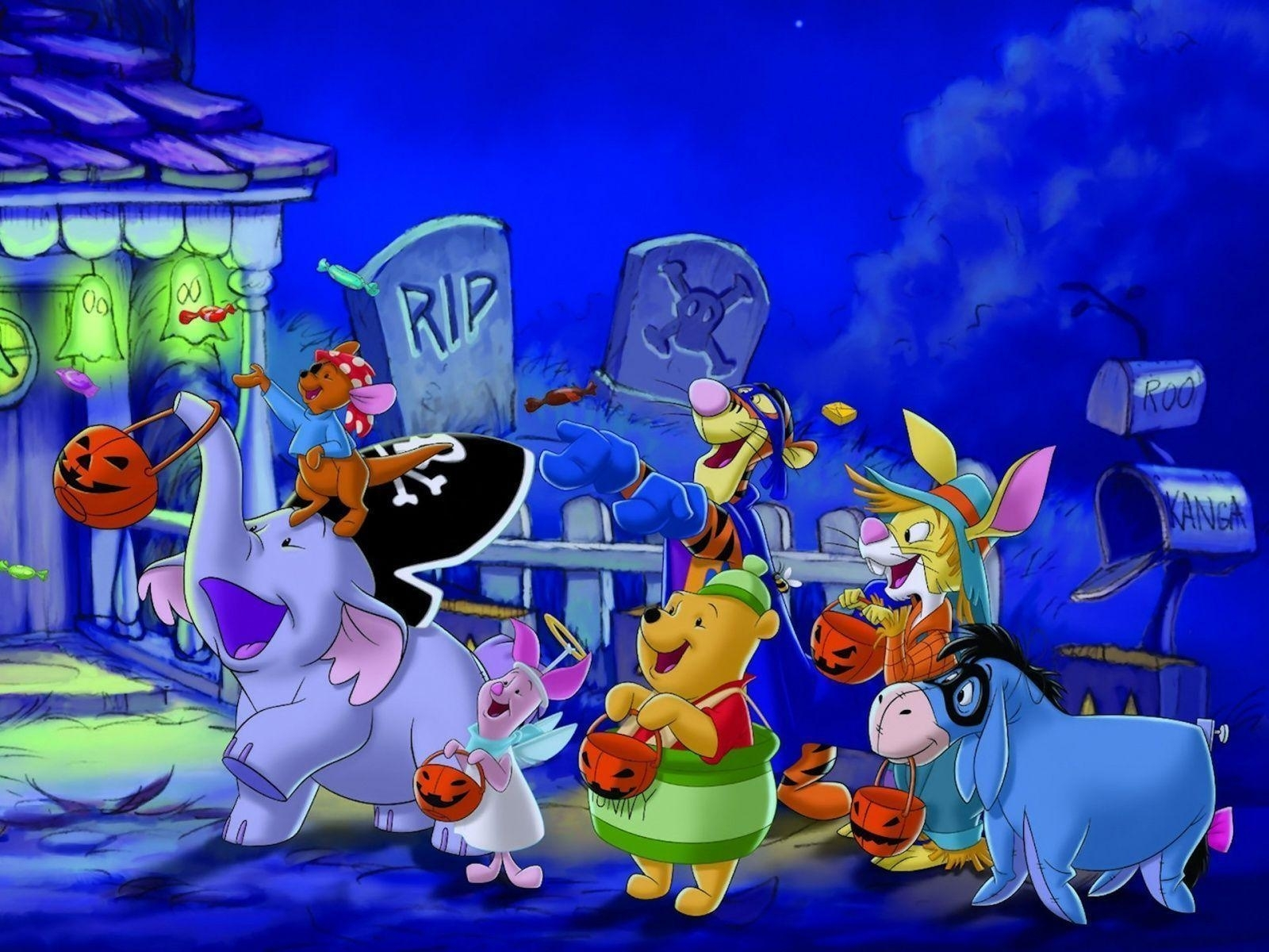 Title Disney Halloween Backgrounds Wallpaper Cave Dimension 1600 X 1200 File Type JPG JPEG