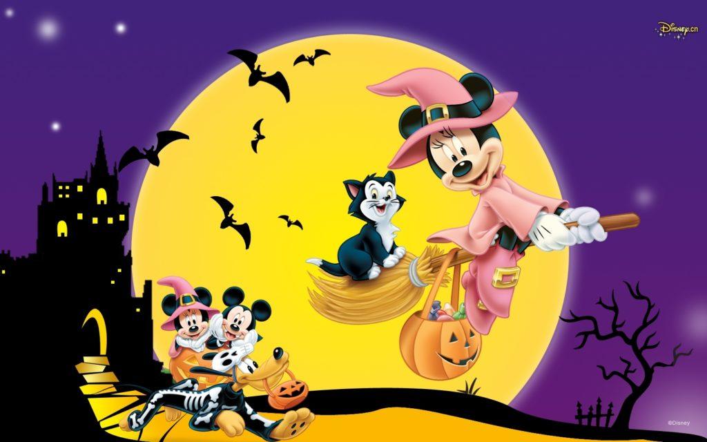 10 Best Disney Halloween Wallpaper Backgrounds FULL HD 1920×1080 For PC Background 2018 free download disney halloween sites of great wallpapers wallpaper 33253939 1024x640