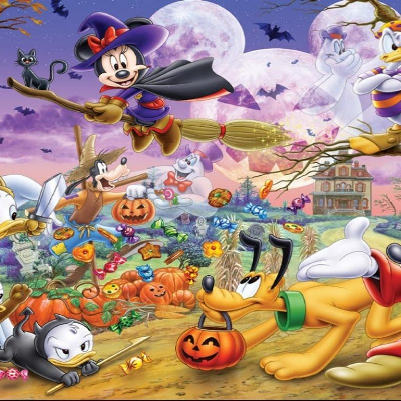 10 Latest Cute Disney Halloween Wallpaper FULL HD 1080p For PC Desktop 2018 free download disney halloween wallpaper wallpaperlepi 800x800