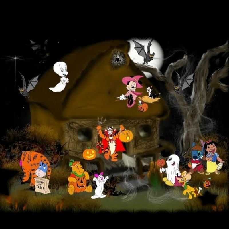 10 Best Cute Disney Halloween Backgrounds FULL HD 1920×1080 For PC Background 2018 free download disney halloween wallpapers e29886 free halloween movie wallpapers 800x800