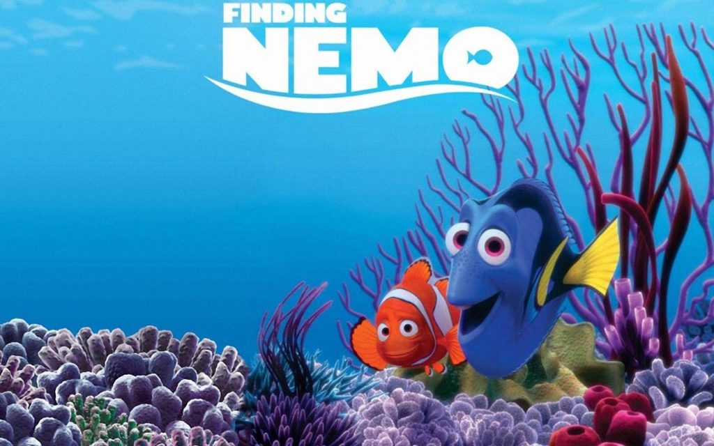 10 New Finding Nemo Wallpaper FULL HD 1080p For PC Desktop 2018 free download disney hd wallpapers finding nemo hd wallpapers 1024x640
