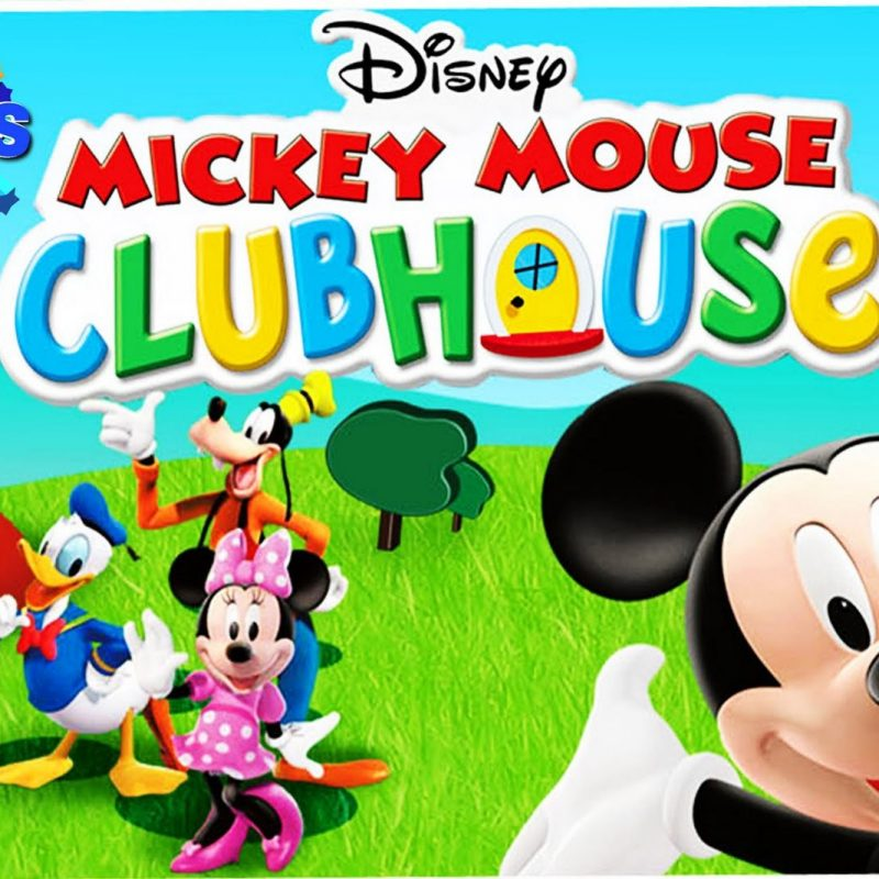 10 Most Popular Mickey Mouse Clubhouse Wallpapers FULL HD 1080p For PC Background 2018 free download disney mickey mouse clubhouse wallpaper 800x800